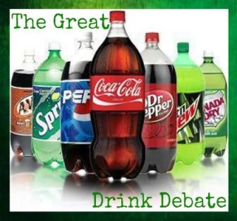 drink debate