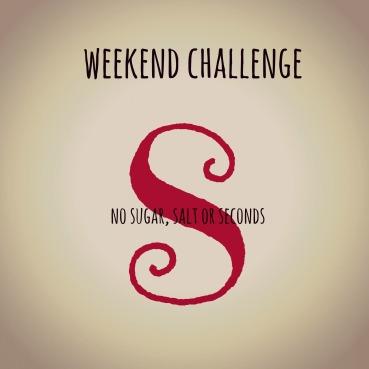 Weekend Challenge NOS