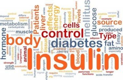 insulin graphic