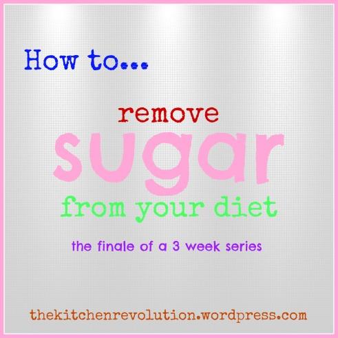 sugar finale