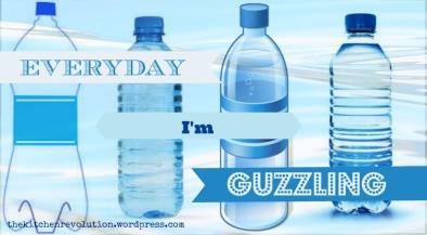 Everyday I'm Guzzling