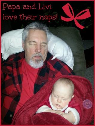 Papa and Livi