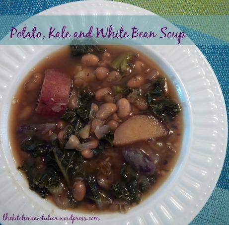 PKWB Soup