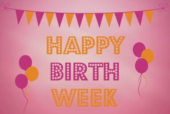 birthweek