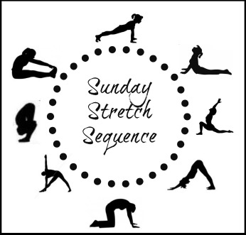 Sunday Stretch Sequence