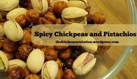 Spicy C&P