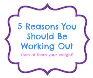 5 reasons wo