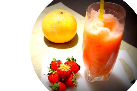 Strawberry Slush Recipe