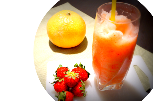 Strawberry Slush Recipe